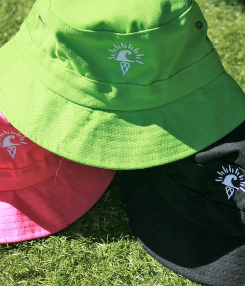Burra Kids Bucket Hats